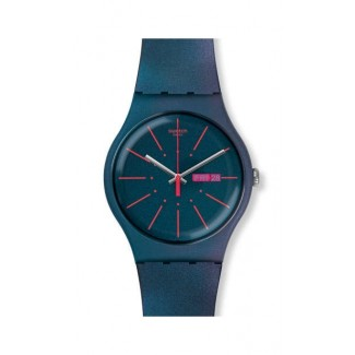 "Swatch ""New Gentleman"" SUON708-20"