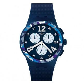 """Swatch """"Camoblu"""" SUSN414-20"""