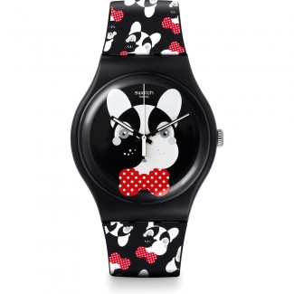 "Swatch ""Andy Baby"" SUOB115-20"