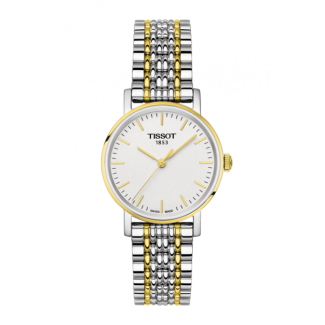 Tissot Everytime Small T1092102203100-20
