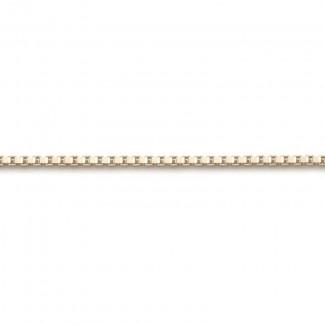 BNH 14kt Guld Venezia Armbånd-20