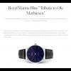 Ole Mathiesen Limited Edition OM6.37.A.Royal nr.88-01