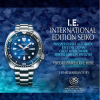 "Seiko Prospex ""SAVE THE OCEAN"" SRPD21K1-01"