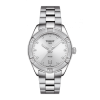 Tissot PR 100 Sport Chic med Diamanter T1019101103600-01