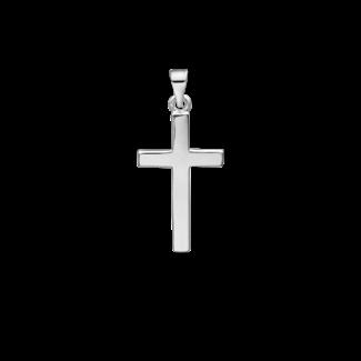 Støvring Design Sølv Kors Vedhæng 13x20mm 14223811
