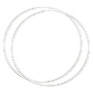 BNH Sølv Creol 1,5mm/44mm