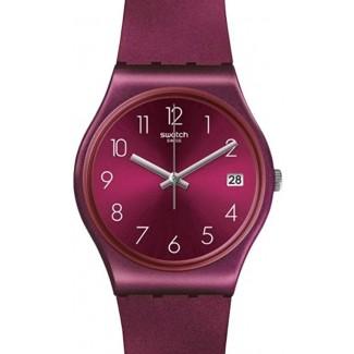 """Swatch """"Redbaya"""" GR405"""