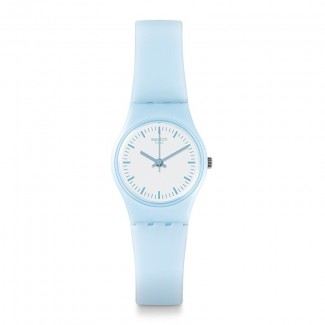 "Swatch ""Clearsky"" LL119"