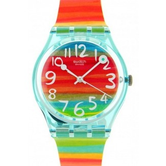 "Swatch ""Color the Sky"" GS124"