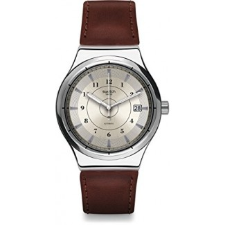 "Swatch ""Sistem Earth"" YIS400 Automatik"