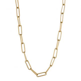 Nordahl Jewellery Bond Halskæde 50cm 825 790-3