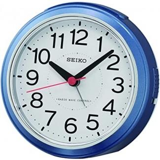 Seiko Radiostyret Vækkeur QHR026L