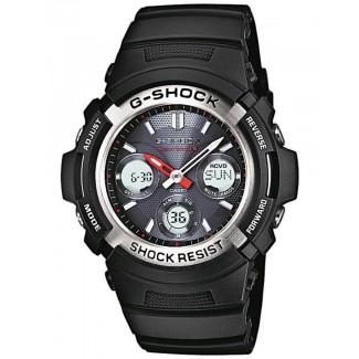 Casio G-Shock Basic AWG-M100-1aer