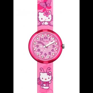 Flik Flak Sanrio Hello Kitty FLNP005