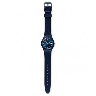 "Swatch ""Sir Blue"" GN718"