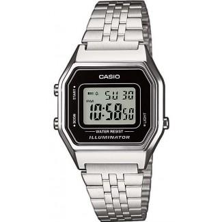 Casio Classic Retro LA680WEA-1EF