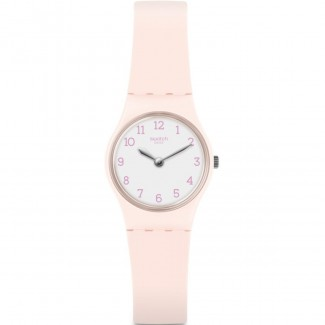 "Swatch ""Pinkbelle"" LP150"