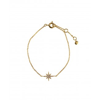 Hultquist Nothern Star Armbånd S05044G