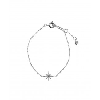 Hultquist Nothern Star Armbånd S05044S