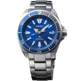 "Seiko Prospex Automatic ""Save The Ocean"" SRPD23K1"
