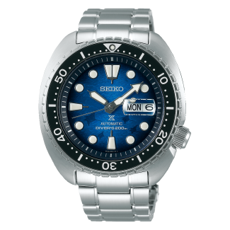 Seiko Automatic Save The Ocean Special Edition SRPE39K1