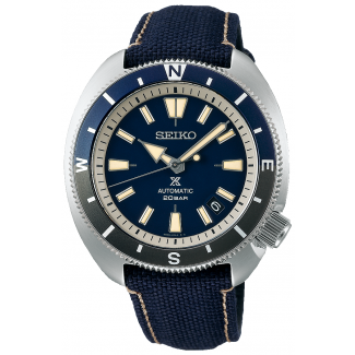 Seiko Prospex Automatic Diver SRPG15K1