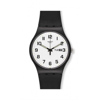 """Swatch """"Once Again"""" GB743"""