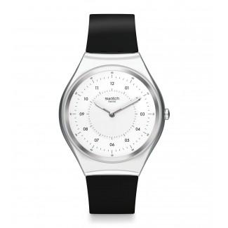 """Swatch """"SKINNOIRIRON"""" SYXS100"""