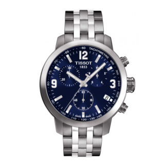 Tissot PRC 200 Chronograph T055.417.11.047.00